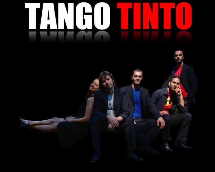 Tango Tinto